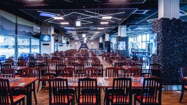 Glückauf-Club in der VELTINS-Arena