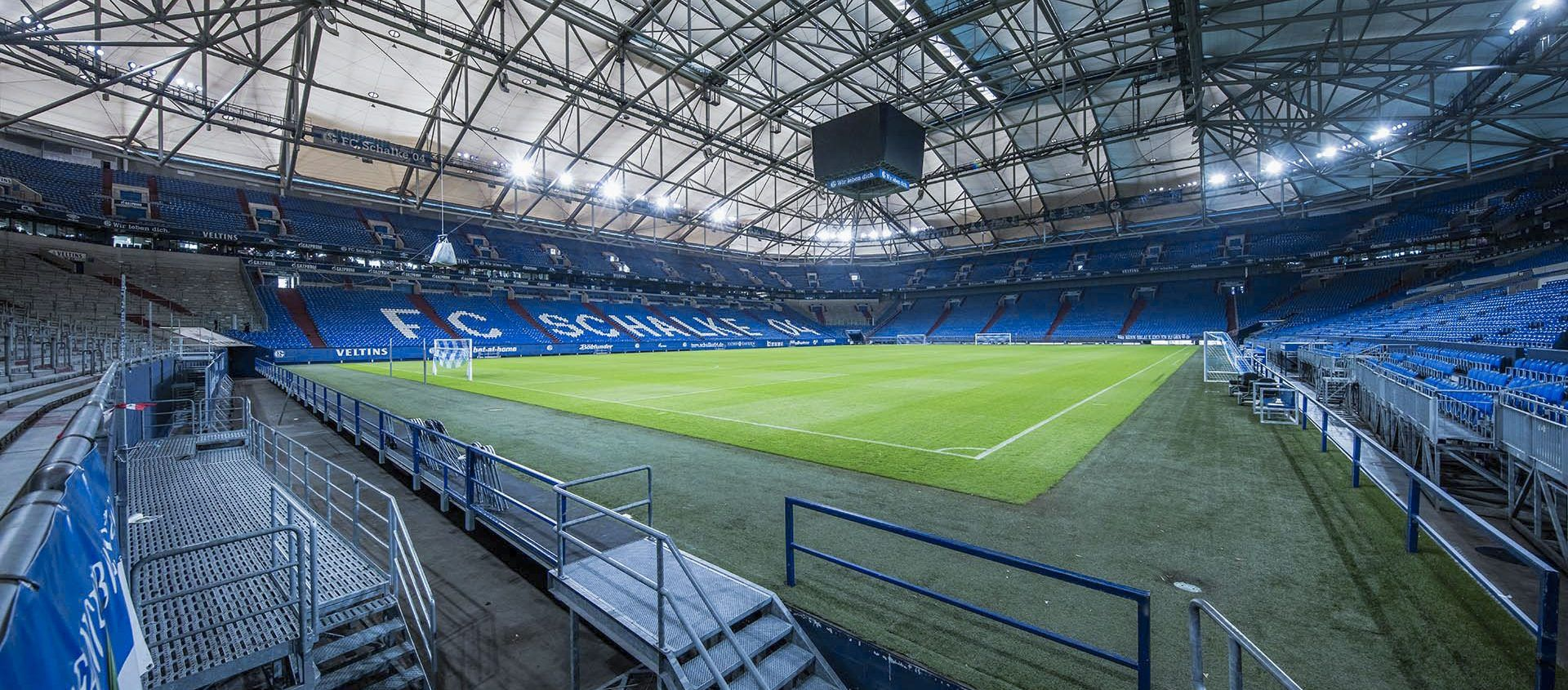 VELTINS-Arena Arena-Touren