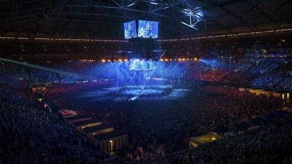 Eventübersicht Alle Events In Der Veltins Arena
