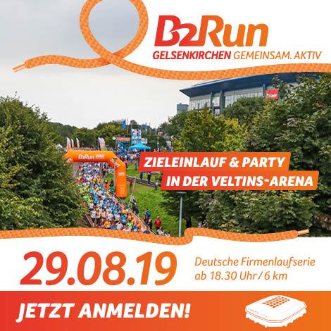B2Run Gelsenkirchen Kachel 2019 470x470px