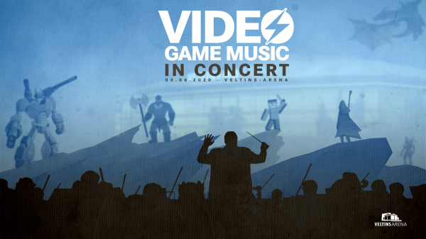 Video Game Music HD 1920x1080