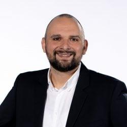 Ansprechpartner Business Events Manuel Alvarez